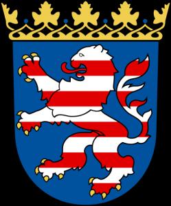 Hessenwappen
